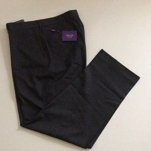 Other - Men's Tallia Gray Dress Pants New
